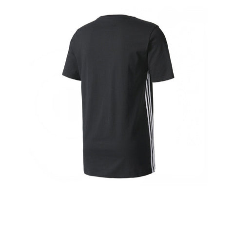 Adidas Elongated Tee Black