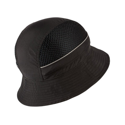 Nike Bucket Cap Mesh Black White