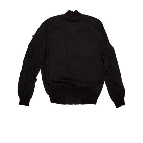 Alpha Industries MA1 TT Black