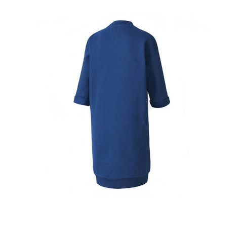Adidas Sweat Dress Mystery Blue - Kong Online - 2