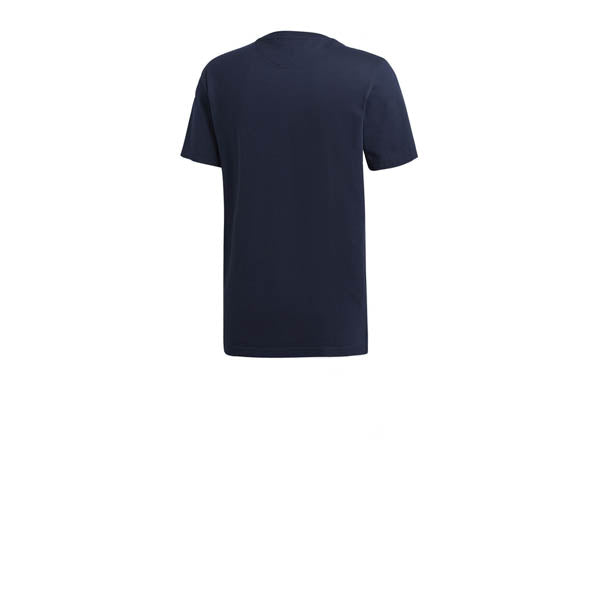 Adidas Outline Tee Collegiate Navy