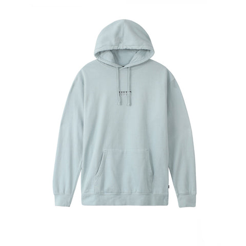 HUF Ember Rose Classic H PO Hoodie Cloud Blue