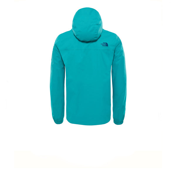 The North Face Mountain Q Jacket Porcelain Green