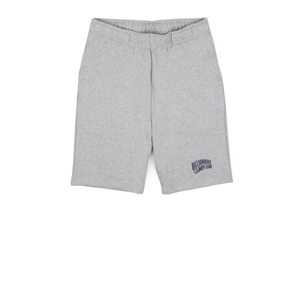 Billionaire Boys Club Small Arch Logo Shorts Heather Grey