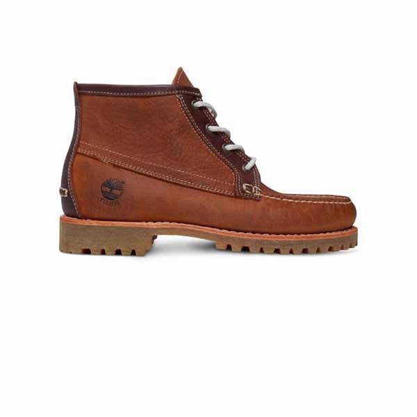 Timberland Authentics Chukka Sundown - Kong Online - 1