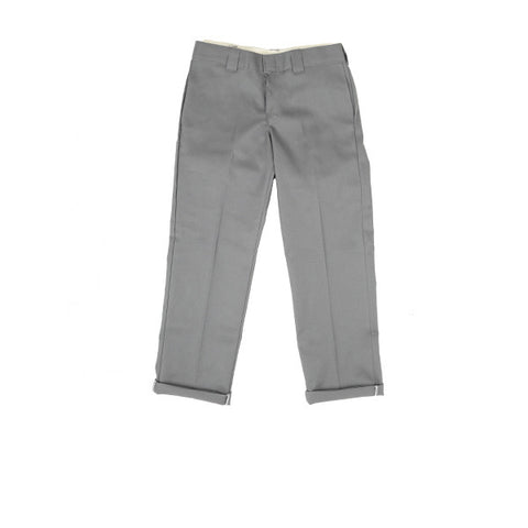 Dickies Work Pant Slim Fit Charcoal Grey - Kong Online - 1