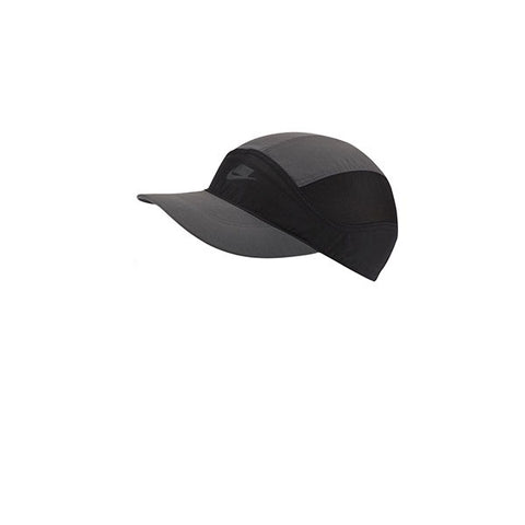 Nike Tailwind Checkered Cap Black Anthracite