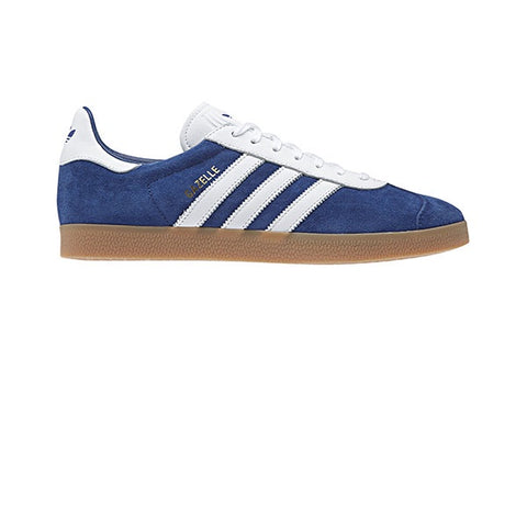 Adidas Gazelle Collegiate Royal White