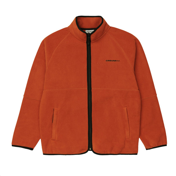 Carhartt WIP Beaumont Jacket Cinnamon/Black