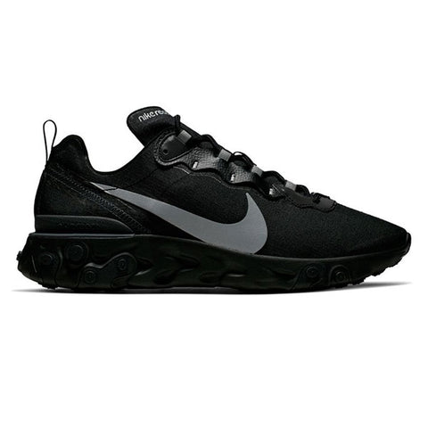 Nike React Element 55 SE Black Anthracite