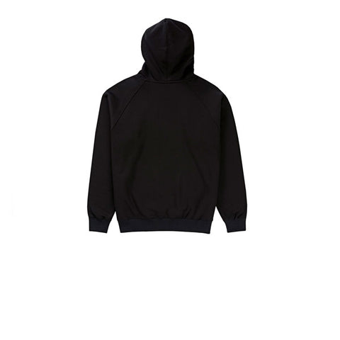 Polar Default Hood Black