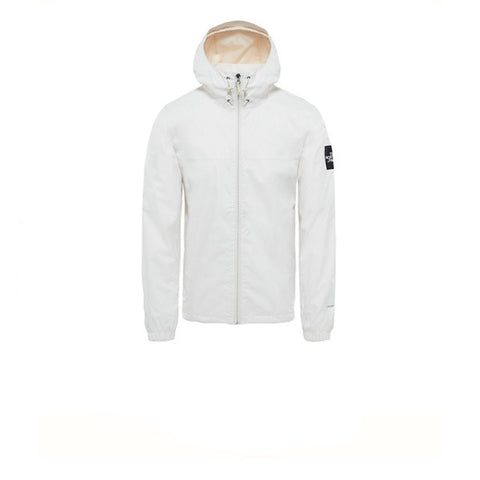 The North Face Mountain Q Jacket Vintage White