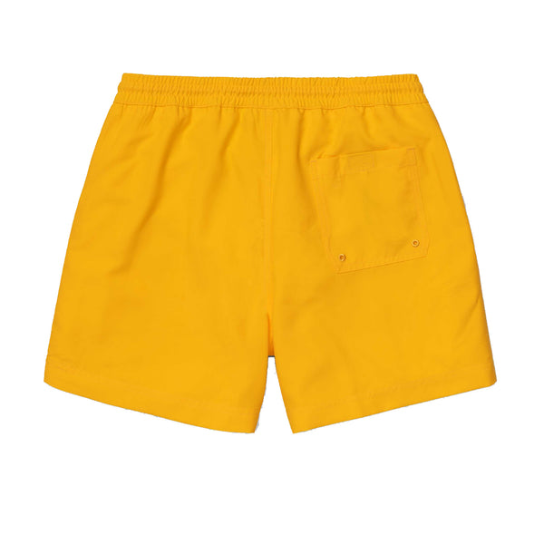 Carhartt Chase Swim Trunks Sunflower