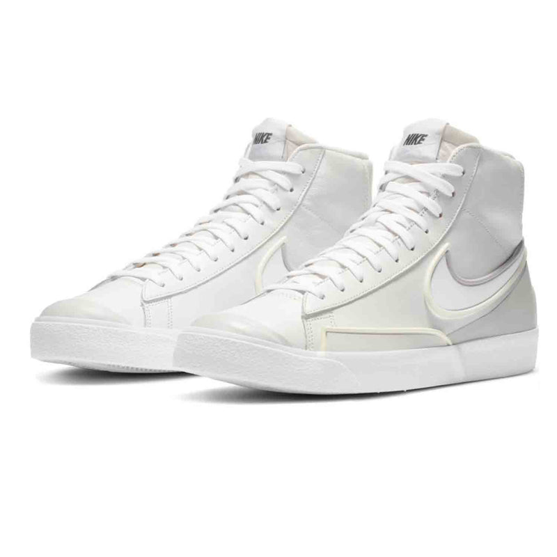Nike Blazer Mid 77 Infinite White Summit White Sail