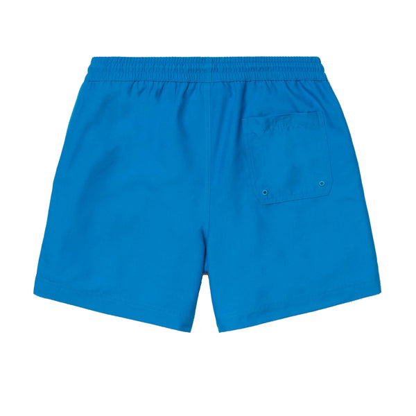 Carhartt Chase Swim Trunks Azzuro