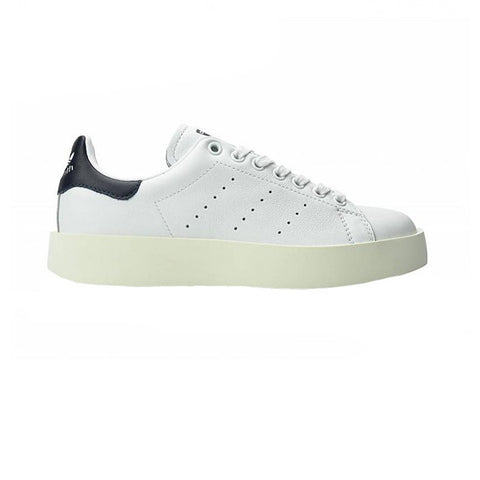 Adidas Stan Smith Bold W Black Black CoNavy