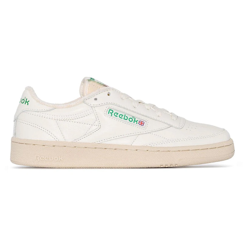 Reebok Club C 1985 TV Chalk/Paper White/Green