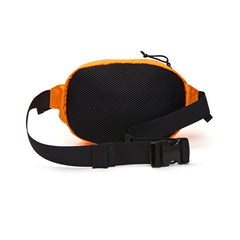 Polar Cordura Hip Bag Orange