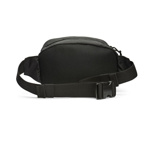 Polar Cordura Hip Bag Black