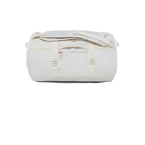 The North Face Base Camp Duffel XS Vintage White