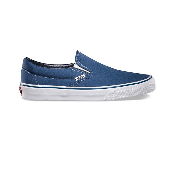 Vans U Classic Slip-On Navy
