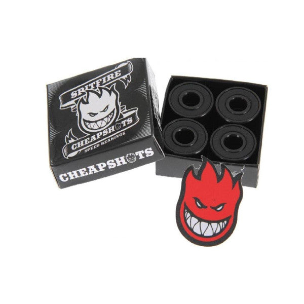 Spitfire Cheap shot Bearings - Kong Online