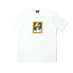 Kong Castle Tee White