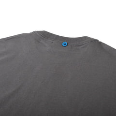 FNKST Garage Sign Tee Charcoal Blue - Kong Online - 3