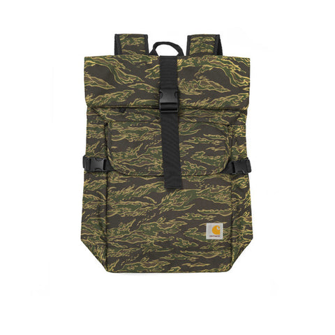 Carhartt Philips Backpack Camo Tiger Laurel