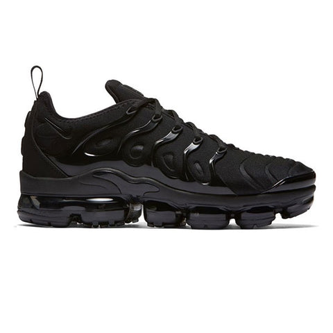 Nike Air Vapormax Plus Black Black Dark Grey