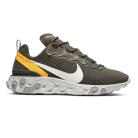 Nike React Element 55 Sequoia Light Bone