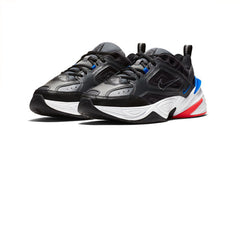 Nike M2K Tekno Dark Grey Black
