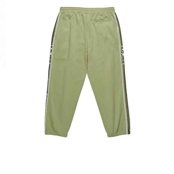 Polar Tape Sweatpants Pistachio