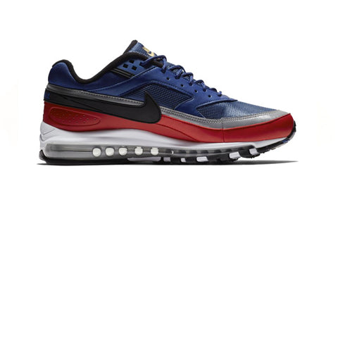 Nike Air Max 97/BW Deep Royal Blue Black