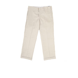 Dickies Work Pant Slim Fit Khaki - Kong Online - 1
