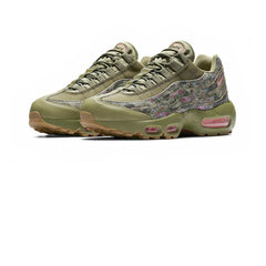 Nike Wmns Air Max 95 Natural Olive Arctic Punch