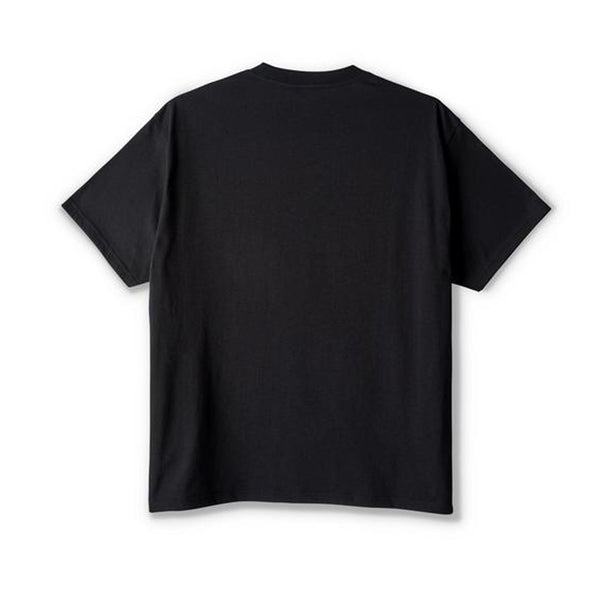 Polar Out Of Service Tee Black