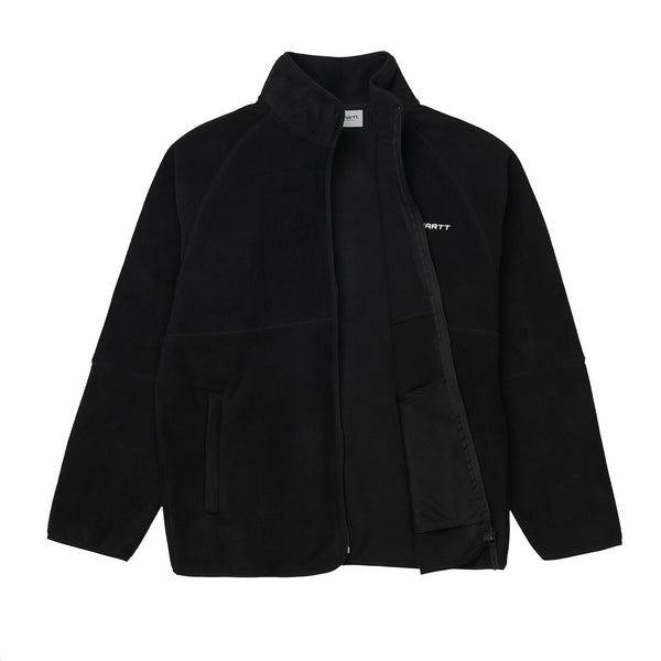 Carhartt WIP Beaumont Jacket Black/Wax