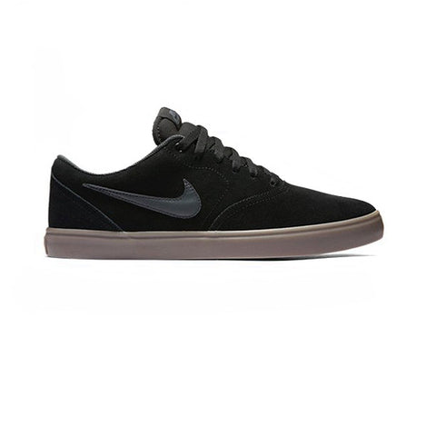 Nike SB Check Solar Black Antheracite