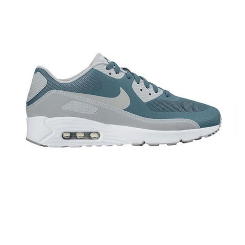 Nike Air max 90 Ultra 2.0 Essential Smokey Blue Wolf grey - Kong Online