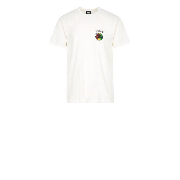 5c8b0a5ca2 Stussy Rasta Pig Dyed Pocket Tee Natural – Kong Online