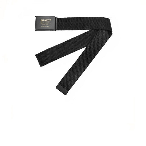 Carhartt Military Printed Belt Black