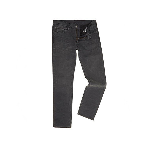 Levi's 511 Slim Fit Joplin Grey Washed - Kong Online - 1