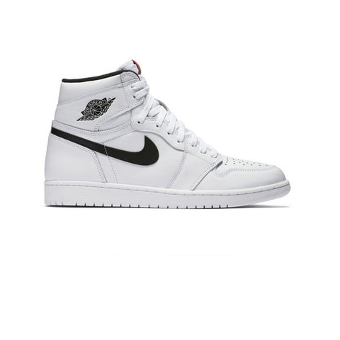 Air Jordan 1 Retro High OG White