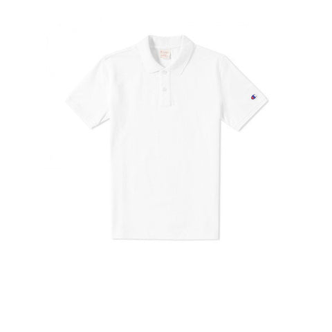 Champion Polo White