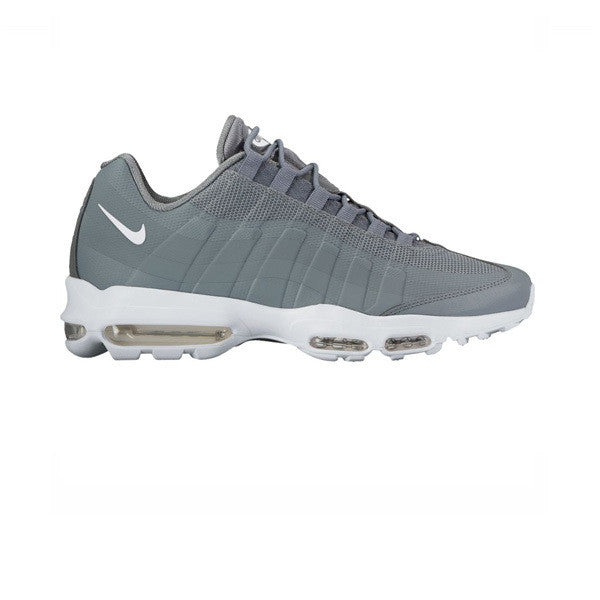 Nike Air Max 95 Ultra Essential Cool Grey White