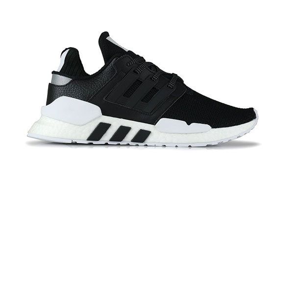 Adidas EQT Support 91/18 Black White