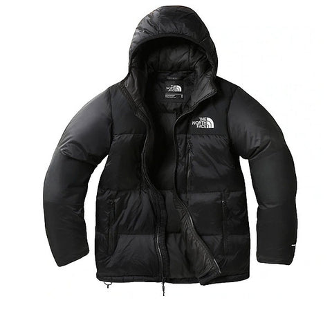 The North Face Himalayan Light Down Jacket TNF Black