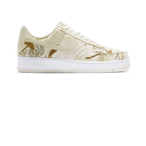Nike Air Force 1 07 LV8 3 White Light Bone