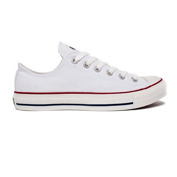 Converse All Star OX Optical White - Kong Online - 1